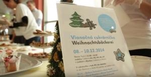 Vianočná cukrárnička 2014