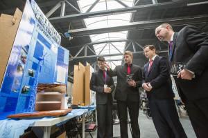 Festival vedy a techniky 2015